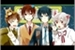 Fanfic / Fanfiction Soramafu e Urasaka- Quando isso virou amor?