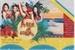 Fanfic / Fanfiction Tropicallis (Kpop Interativa - Girl Group)