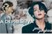 Fanfic / Fanfiction A depressiva- jeon jungkook