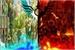 Fanfic / Fanfiction Angels Vs Demons: Nephilim Awakening