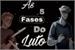 Fanfic / Fanfiction As 5 fases do luto - Um tributo a Jason Grace
