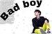 Fanfic / Fanfiction Bad boy- imagine Jhope