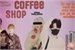 Fanfic / Fanfiction Coffee Shop - Jeon Jungkook (BTS)