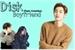 Fanfic / Fanfiction Disk Boyfriend - Park Chanyeol (EXO)