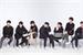 Fanfic / Fanfiction Encontro inesperado BTS