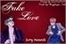 Fanfic / Fanfiction Fake Love - Jung Hoseok (FiveShot)