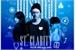 Fanfic / Fanfiction Hospital St Clarity - Interativa BTS