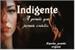 Fanfic / Fanfiction Indigente- A garota que jamais existiu.