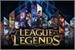 Fanfic / Fanfiction League of Legends (Interativa)