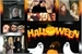 Fanfic / Fanfiction Listas no Halloween