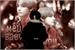 Fanfic / Fanfiction Meu baby boy -Vkook-Taekook