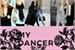 Fanfic / Fanfiction My dancer- (chaelisa)