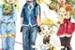 Fanfic / Fanfiction O plano de Geovani - Ash e Serena