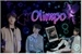 Fanfic / Fanfiction Olimpo - BTS