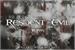Fanfic / Fanfiction Resident Evil - Ruínas