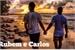 Fanfic / Fanfiction Rubem e Carlos