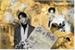 Fanfic / Fanfiction Se o Preto e o Amarelo se juntar - RM and JB