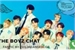 Fanfic / Fanfiction The Boyz Chat