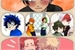 Fanfic / Fanfiction Uma criança (kiribaku,tododeku,sorukine)