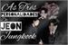 Fanfic / Fanfiction As Três Personalidades De Jeon Jungkook - JIKOOK - BTS