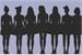 Fanfic / Fanfiction Bangtan Boys and Seven Girls. (Imagine BTS.)