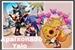 Fanfic / Fanfiction Eu Tenho Chances! - Yaio - Tails x Shadow