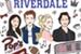 Fanfic / Fanfiction Inocente Riverdale - Bughead