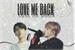 Fanfic / Fanfiction Love me back - Jikook