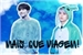 Fanfic / Fanfiction Mais, Que Viagem! - YoonSeok
