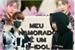 Fanfic / Fanfiction Meu Namorado é Um K-Idol - Imagine DK - SEVENTEEN