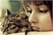 Fanfic / Fanfiction Minha gata tigrada