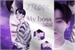 Fanfic / Fanfiction My Idiot Boss - Jikook -