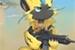 Fanfic / Fanfiction Pokemon biomilitar (interativa)