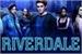 Fanfic / Fanfiction Riverdale: Um novo mistério - Interativa