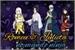 Fanfic / Fanfiction Romeu e Julieta no mundo ninja