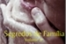 Fanfic / Fanfiction Segredos de Família - Volume II