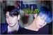 Fanfic / Fanfiction Sharp Teeth - Yeonbin (Hiatus)