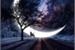 Fanfic / Fanfiction A Lua que Comigo Fala