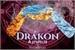Fanfic / Fanfiction Drákon - A profecia