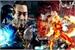 Fanfic / Fanfiction A maldição da queimadura ( Mortal Kombat )