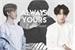 Fanfic / Fanfiction Always Yours - Jikook