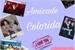 Fanfic / Fanfiction Amizade Colorida (yoonseok)