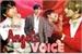 Fanfic / Fanfiction Angel's voice - Vkook