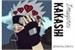 Fanfic / Fanfiction Imagines Kakashi - (Kakashi x Leitora)