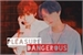 Fanfic / Fanfiction Pleasure dangerous - ( vhope;Taeseok)