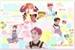 Lista de leitura °•Jungkook•°