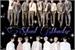 Fanfic / Fanfiction School Monster - Imagine EXO VS BTS