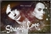 Fanfic / Fanfiction Strange Love (Reylo)