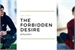 Fanfic / Fanfiction The forbidden desire (Tom x Peter)