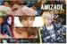 Fanfic / Fanfiction Amizade Colorida - Imagine Park Jisung